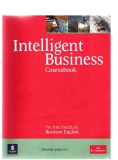 Intelligent Business Pre Intermediate Cb