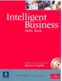 Intelligent Business Upper Intermediate Skills Book