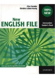New English File Intermediate SB