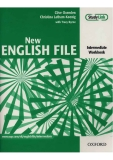 New English File Intermediate WB