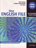 New English File Pre-Intermediate (2005) SB