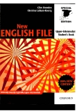 New English File Upper Intermediate SB_1