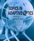 TOPICS IN ADAPTIVE OPTICS