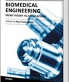 BIOMEDICAL ENGINEERING – FROM THEORY TO APPLICATIONS