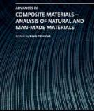 ADVANCES IN COMPOSITE MATERIALS - ANALYSIS OF NATURAL AND MAN-MADE MATERIALS - P1