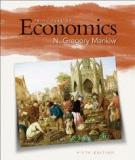 Principle of economics Mankiw