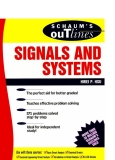 Signals and Sytems