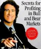 Secrects for profiting in Bull and Bear Markets_2