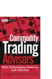 Commodity Trading Advisors