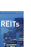 INVESTING IN REITS