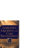 Liabilities, Liquidity, and Cash Management