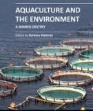 AQUACULTURE AND THE ENVIRONMENT – A SHARED DESTINY