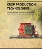 CROP PRODUCTION TECHNOLOGIES