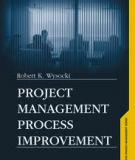 PROJECT MANAGEMENT PROCESS IMPROVEMEN