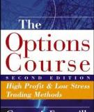 The Options Course ebook marketing