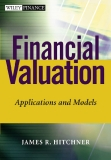 Financial valuation Applications and Models - JAMES R. HITCHNER