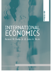 International Economics: Theory, Application, and Policy