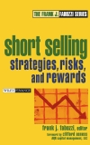 Short Selling Strategies, Risks, and Rewards - FRANK J. FABOZZI