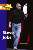 Steve Jobs by Barbara Sheen