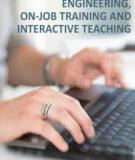 E-LEARNING – ENGINEERING, ON-JOB TRAINING AND INTERACTIVE TEACHING
