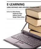 E-LEARNING – LONG-DISTANCE AND LIFELONG PERSPECTIVES