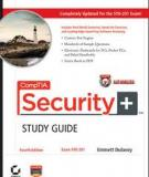CompTIA A+ Complete Study Guide - Emmett Dulaney and Toby Skandier