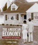 The American Economy: A Historical Encyclopedia - Volume One: Short Entries