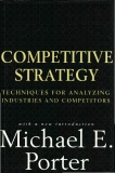 COMPETITIVE STRATEGY - TECHNIQUES FOR ANALYZING INDUSTRIES AND COMPETITORS