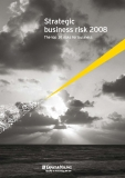 Strategic business risk 2008 - The top 10 risks for business