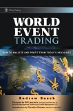 World Event Trading