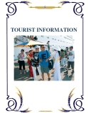 Sách TOURIST INFORMATION