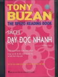 Ebook Dạy đọc nhanh (The speed reading book) - Tony buzan