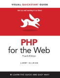 PHP for the Web: Visual QuickStart Guide (4th Edition)