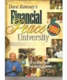 FINANCIAL PEACE UNIVERSITY - PART 1