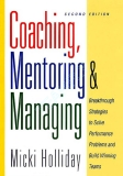 Coaching, Mentoring and Managing - Part 1