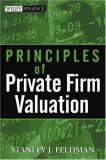 Principles of Private Firm Valuation