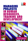 MANAGING PROJECTS IN HUMAN RESOURCES, TRAINING AND DEVELOPMENT