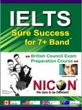 IELTS Sure Success For 7 + Band