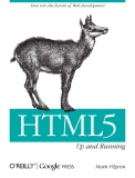 HTML5: Up and Running
