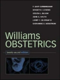 WILLIAMS OBSTETRICS