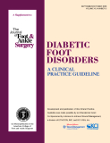 DIABETIC FOOT DISORDERS A CLINICAL PRACTICE GUIDELINE