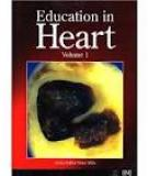 EDUCATION IN HEART - Volume 1
