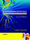 BIOPHARMACEUTICALS BIOCHEMISTRY AND BIOTECHNOLOGY