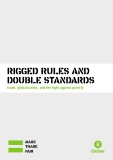 Report English - Rigged Rules And Double Standards