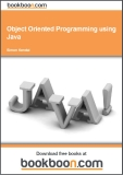 Object Oriented Programming using Java