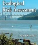 Second Edition Ecological Risk Assessment