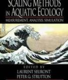 Handbook of Scaling Methods in Aquatic Ecology_1