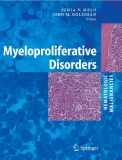 Hematologic Malignancies: Myeloproliferative Disorders