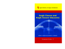 ANGLE CLOSURE AND ANGLE CLOSURE GLAUCOMA