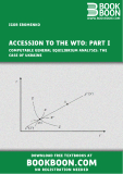 ACCESSION TO THE WTO: PART I COMPUTABLE GENERAL EQUILIBRIUM ANALYSIS: THE CASE OF UKRAINE